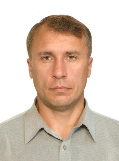 Олександр Кириленко, 2 апреля 1971, Санкт-Петербург, id201626085