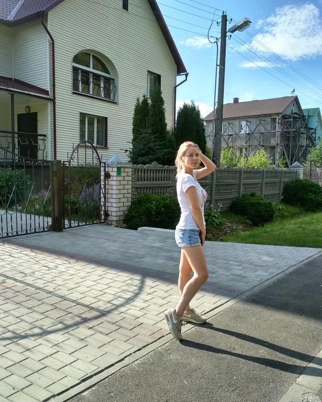 Екатерина Красовская  