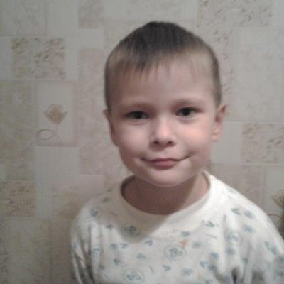 Алеша Кожан, 1 января 1991, Челябинск, id221570558