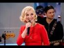 Полина Гагарина - Стану Солнцем ( LIVE Авторадио)