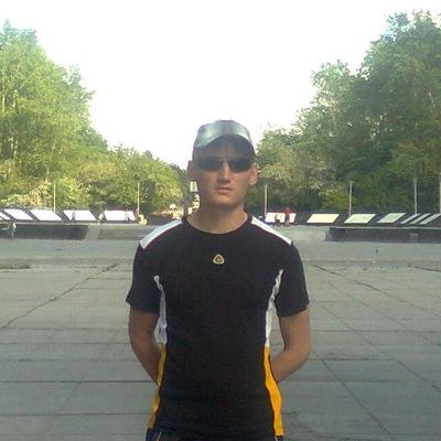 Стас Искандаров, 14 июля , Екатеринбург, id190564305