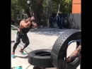 AWESOME CRAZY PEOPLE MOST INTERESTING Explosive Workout