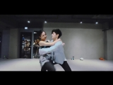 May J Lee X Bongyoung Park - It girl SHIP VIDEO