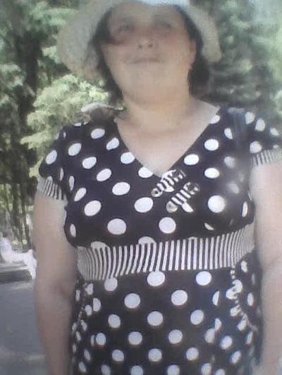 Гульсия Валиева, 23 ноября 1982, Москва, id177377185