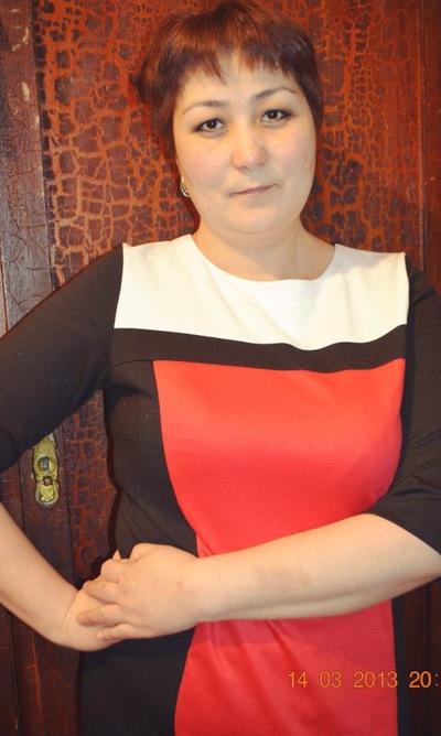 Альбина Губайдуллина, 28 сентября 1974, Мелеуз, id155412111
