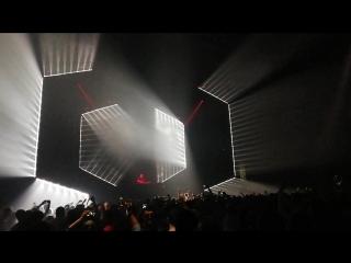 Boris Brejcha | Adrenalin Stadium 29.09.18 (4)