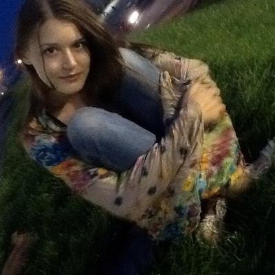 Алиса Литвинова, 10 августа 1997, Набережные Челны, id226125865