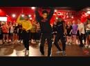 Lil Wayne Uproar Phil Wright Choreography