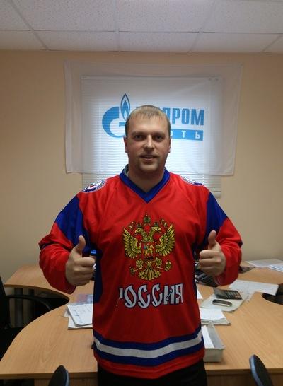 Николай Конев, 11 января , Москва, id223368655