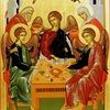 Храм Живоначальной Троицы в с. Киреевское (строя