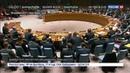 Новости на Россия 24 • Совбез ООН вернется к обсуждению темы расследования химических атак в Сирии