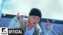 [MV] Jvcki Wai, Kid Milli, NO:EL, Young B(영비), Swings(스윙스) _ Work Out