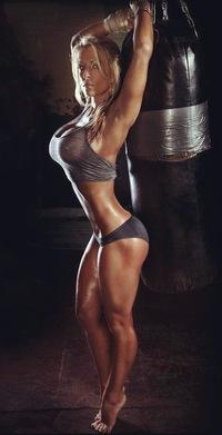 Спортивные голые девочки 3 фотография