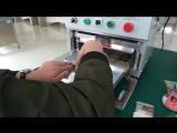 YMJ Vacuum laminating machine--can laminate flat , iphone , edge , ipad