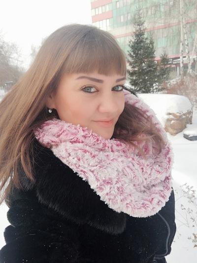 Ирина Рознова