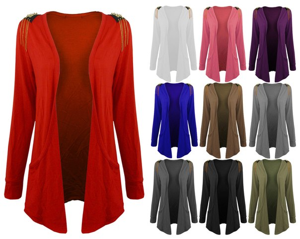 Купить женскую верхнюю одежду в спб
