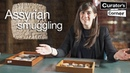 A 4 000 year old tale of trade and contraband I Curator's Corner season 3 episode 9