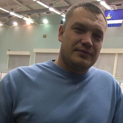 Денис Казанкин