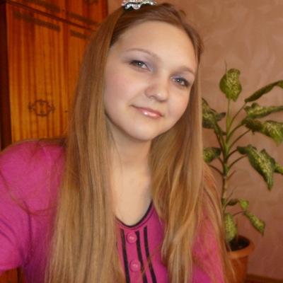 Виктория Лабуткина, 15 ноября 1989, Орск, id36911836