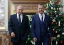 Дмитрий Медведев фото #13