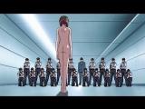 Elfen Lied(Эльфийская песнь) - 01 [RUS озвучка] (драма, фантастика, ужасы)(аниме эротика, этти, ecchi, не хентай-hentai)