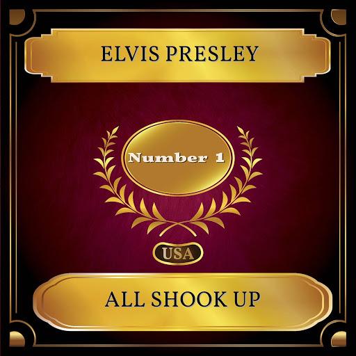 Elvis Presley альбом All Shook Up (Billboard Hot 100 - No. 01)