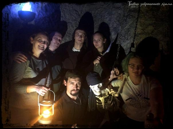 Команда победителей 07.10.2018