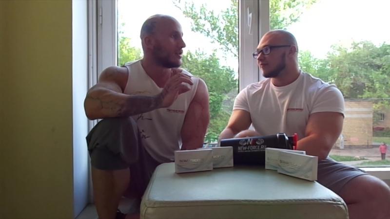 📹Записали Видео,совместно с чемпионом Антон Юматов в двух словах о том,какой и как выбрать при покупке