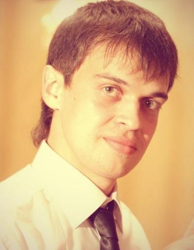 Александр Зорик, 8 июля 1985, Омск, id23527637