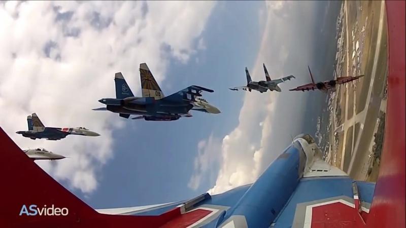Военным летчикам влюбленным в небо