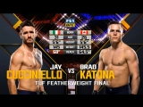 The Ultimate Fighter 27 — FINALE Jay Cucciniello vs. Brad Katona