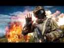 Battlefield 4. PatrioT and Agent Provocateur/GRU
