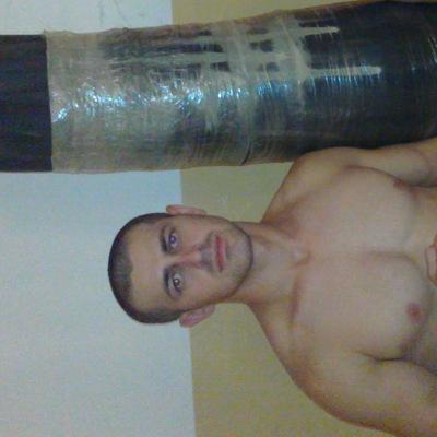Рашид Курбанов, 16 января 1992, Сызрань, id211891571