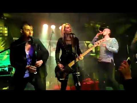 Manntra - Mornar (Live Katran Zagreb 2018.)