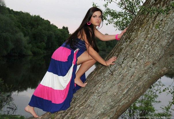 Частные фото брянских девушек 2 фотография