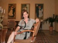 Елена Кизименко, 25 января 1985, Москва, id39243937