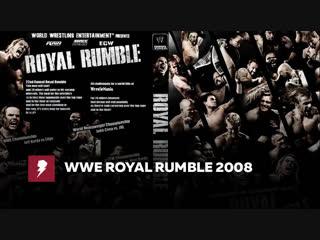 [#My1] ВВЕ Роял Рамбл 2009