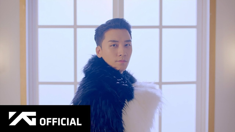 SEUNGRI - 'WHERE R U FROM (Feat. MINO)' M/V