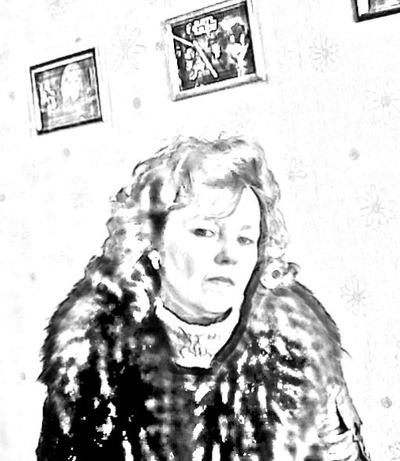 Елена Яснюк