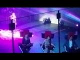 Шоу голос на круизном лайнере Costa Diadema 2018.01.31, часть 7. Show