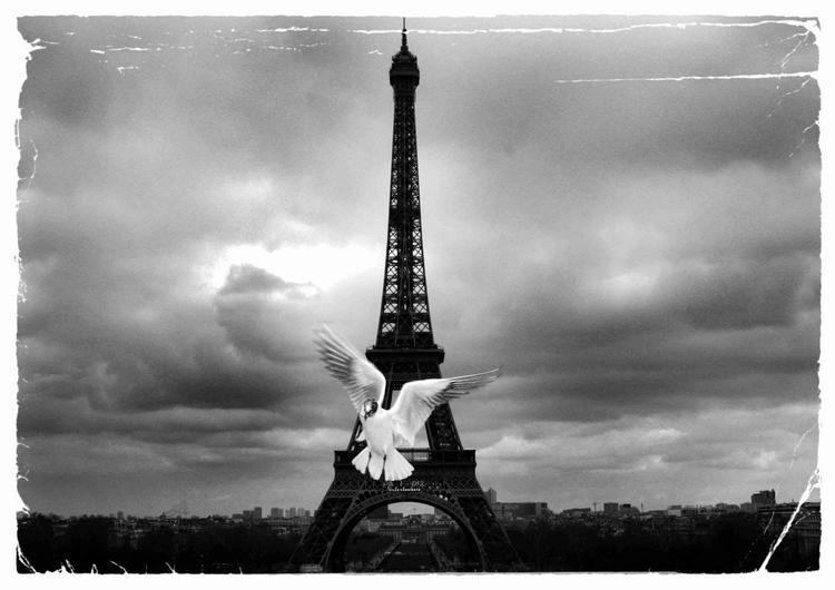 Таганрог приглашают в «Русский Париж»