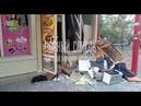 21.09.2018 - Мужчина бросил гранату в продуктовый магазин. Текстильщик