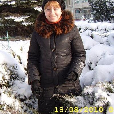 Оля Енина, 9 февраля 1981, Солнечнодольск, id223958437