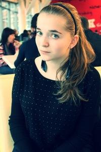 Камила Белоносова