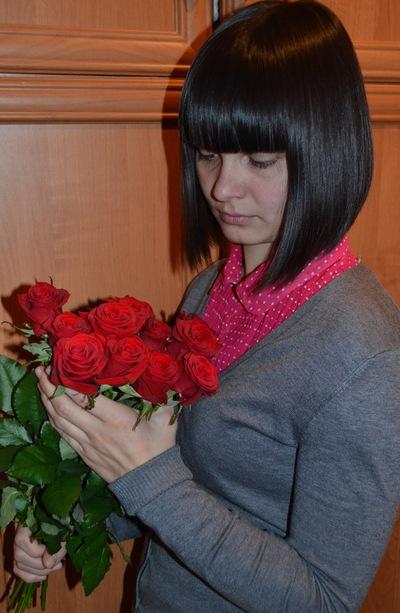 Наталья Мамонтова, 14 апреля 1987, Кострома, id56363419