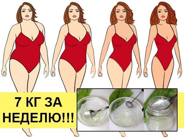 Даже самые красивые и привлекательные однажды набирают вес. Следить за собой каждый ень очень тяжело морально и физически. Новая разработка диетологов позволит избавиться от...