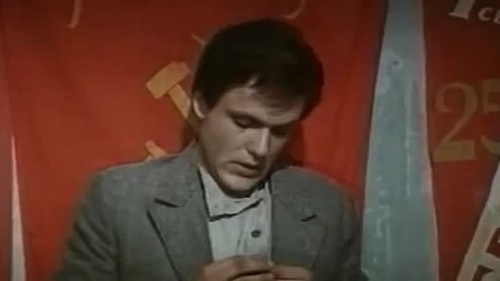 Канал в нашем видео № 68 - Исполнение желаний - фильм 1973 - Николай Еременко мл.
