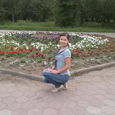 Анна Гайдимова, 27 февраля 1986, Камышин, id58505449