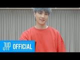 [Dance Practice] GOT7 - Lullaby (Boyfriend Ver.)