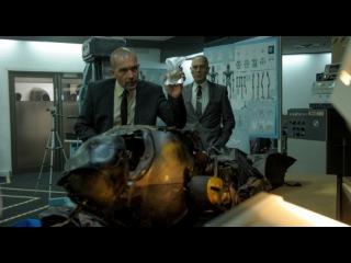 «Страховщик» (2014): Трейлер №2 (дублированный) / http://www.kinopoisk.ru/film/596231/